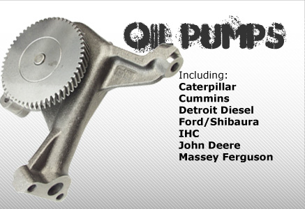 Power-All USA, Quality Engine Parts