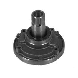 G04/500217 - Oil Pump