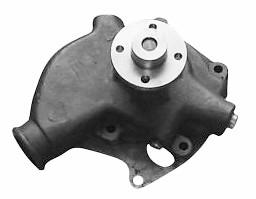 GAR45332 - Water Pump