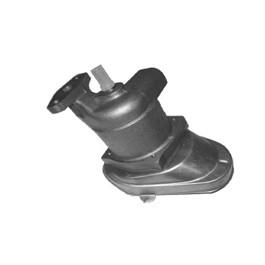 GE1NN6600CC - Oil Pump
