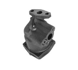 GE2NN6600AC - Oil Pump