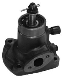 GF139200610110 - Water Pump
