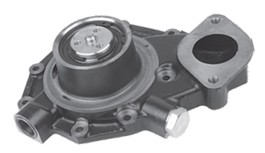 GRE505981 - Water Pump