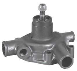 GU5MW0062 - Water Pump