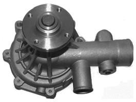 GU5MW0173 - Water Pump