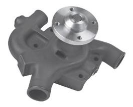 GU5MW0180 - Water Pump