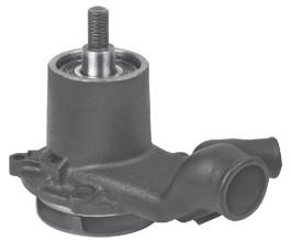 GU5MW0195 - Water Pump